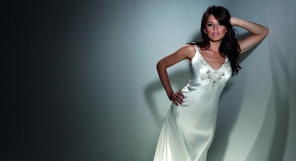 Suzanne Neville   cheltenham wedding boutique